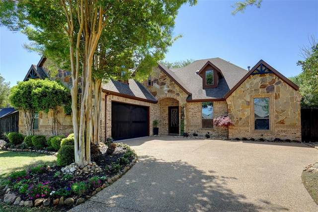 780 Windsong Lane, Rockwall, TX 75032 (MLS #14553298) :: 1st Choice Realty