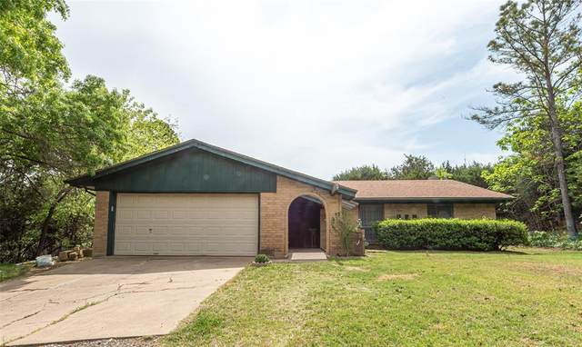 142 High Ridge Drive, Azle, TX 76020 (MLS #14553322) :: Hargrove Realty Group
