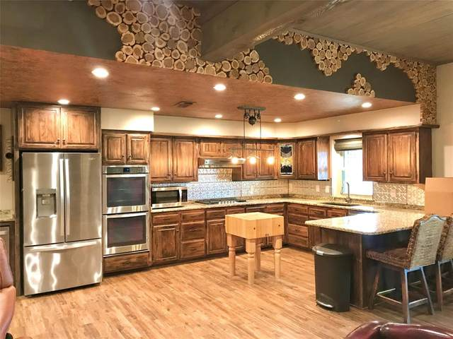 10396 County Road 432, Cross Plains, TX 76443 (MLS #14553339) :: Real Estate By Design