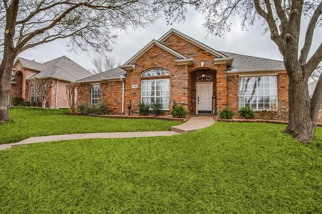 3706 White River Drive, Dallas, TX 75287 (MLS #14553366) :: The Chad Smith Team