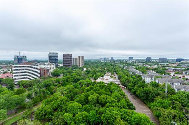 3510 Turtle Creek Boulevard 16A, Dallas, TX 75219 (MLS #14553385) :: The Daniel Team