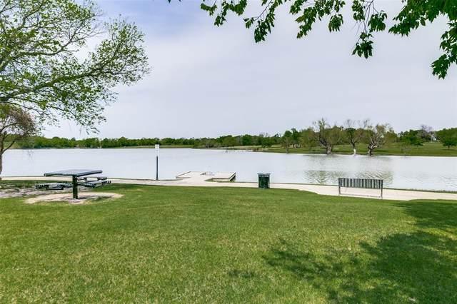 1543 Great Lakes Court, Rockwall, TX 75087 (MLS #14553386) :: Craig Properties Group