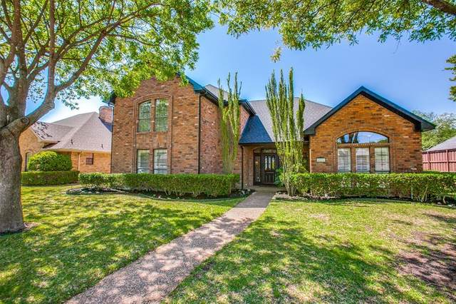 6816 Flanary Lane, Dallas, TX 75252 (MLS #14553397) :: Wood Real Estate Group