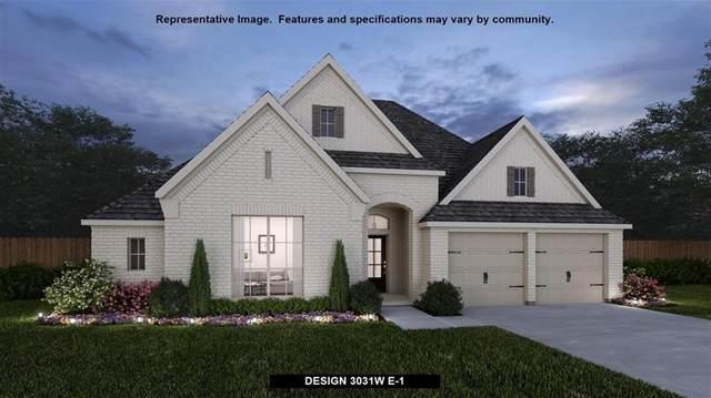 508 Turtle Creek Drive, Mckinney, TX 75071 (MLS #14553408) :: Craig Properties Group