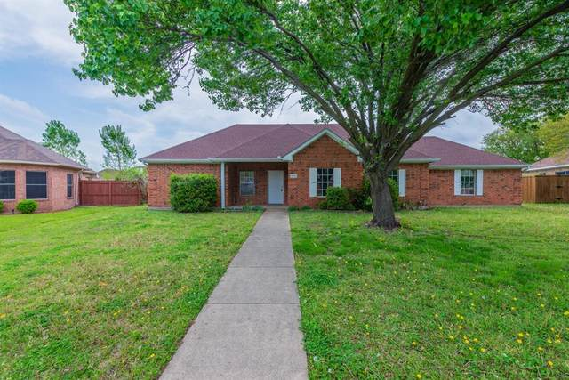 4422 Briarcrest Lane, Sachse, TX 75048 (MLS #14553436) :: Potts Realty Group