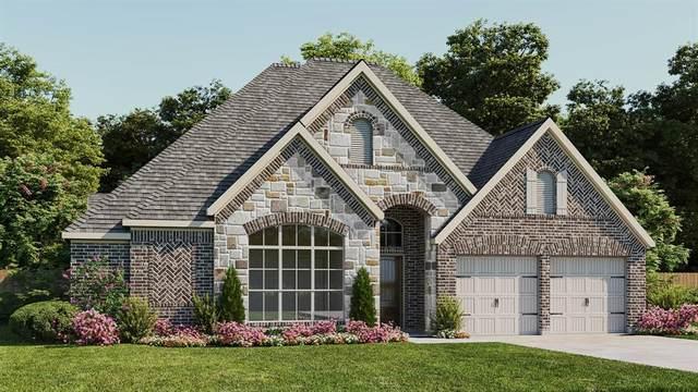 508 Calmwater Cove, Mckinney, TX 75071 (MLS #14553438) :: Craig Properties Group