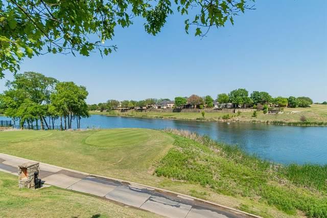 1101 Forest Lake Circle, Mckinney, TX 75072 (MLS #14553443) :: The Kimberly Davis Group