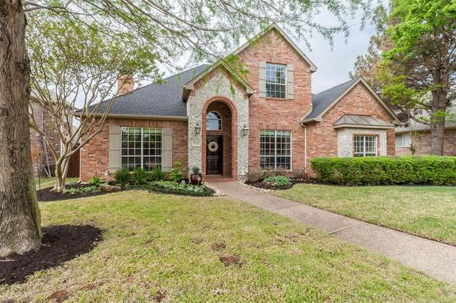 935 E Bethel School Road, Coppell, TX 75019 (MLS #14553468) :: Team Hodnett