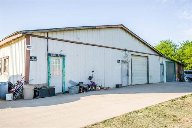 201 Italy Avenue, Bardwell, TX 75101 (MLS #14553498) :: The Kimberly Davis Group