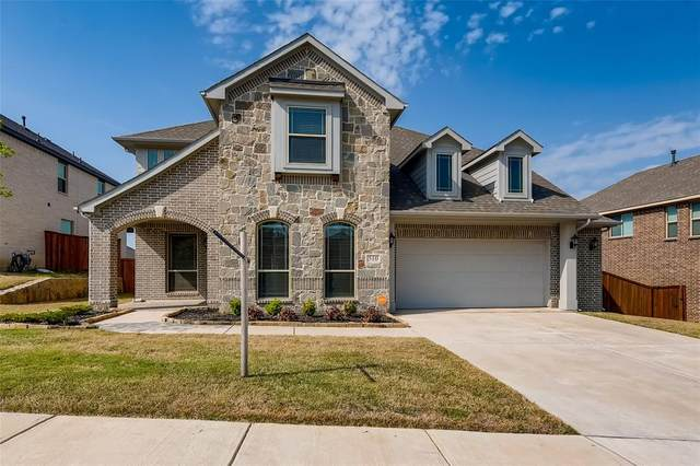 510 Kettlewood Court, Justin, TX 76247 (MLS #14553540) :: The Chad Smith Team