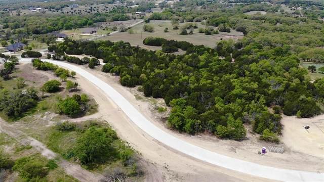 1001 Kingsway Drive, Weatherford, TX 76088 (MLS #14553567) :: Trinity Premier Properties