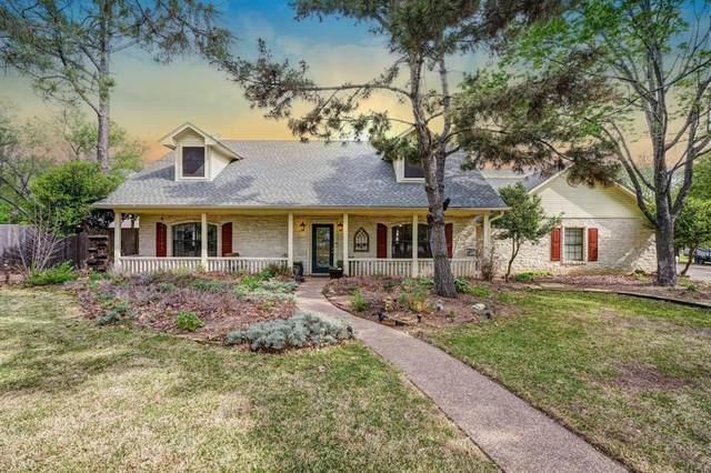 111 Mill Creek Lane, Weatherford, TX 76087 (MLS #14553586) :: RE/MAX Pinnacle Group REALTORS