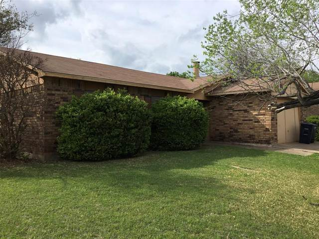 7804 Whirlwind Drive, Fort Worth, TX 76133 (MLS #14553595) :: The Chad Smith Team