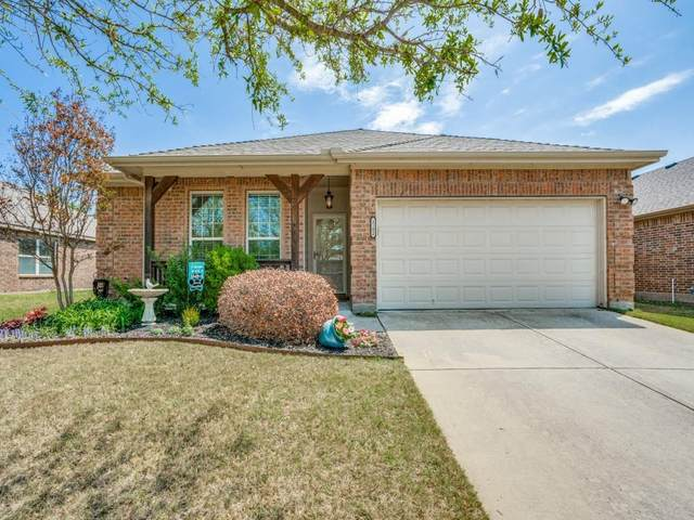 2102 Elk Chase Drive, Melissa, TX 75454 (MLS #14553607) :: Russell Realty Group
