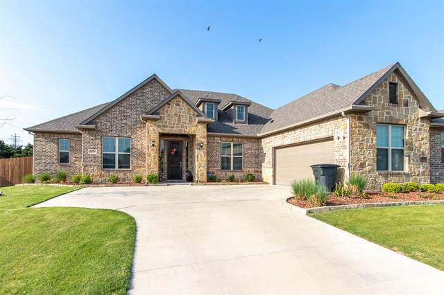 1029 Ranger Drive, Desoto, TX 75115 (MLS #14553612) :: RE/MAX Pinnacle Group REALTORS