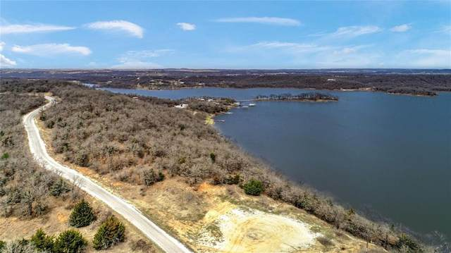 Lot 9 Scenic Hill Drive, Bowie, TX 76230 (MLS #14553629) :: The Kimberly Davis Group