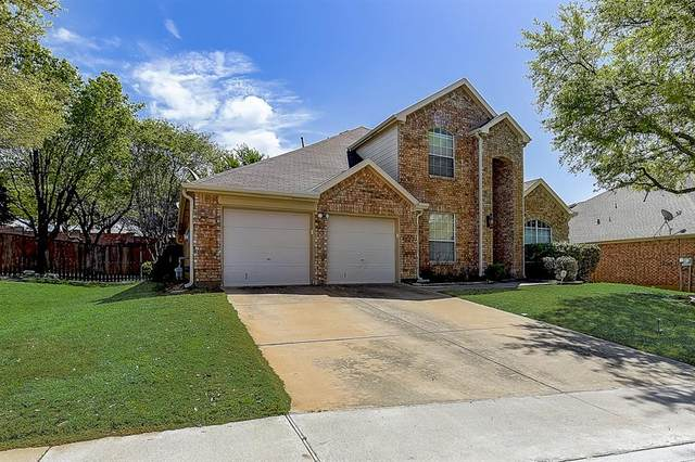 840 Fallkirk Court, Coppell, TX 75019 (MLS #14553643) :: The Rhodes Team