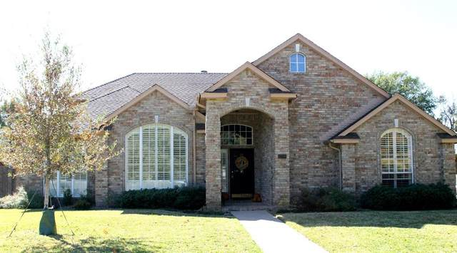 3708 Windstone Drive, Plano, TX 75023 (MLS #14553645) :: Craig Properties Group