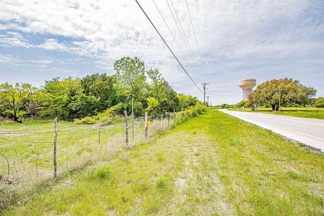 1435 Lipan Highway, Granbury, TX 76048 (MLS #14553695) :: The Chad Smith Team