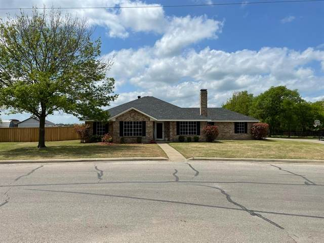 129 Juanita Avenue, Wills Point, TX 75169 (MLS #14553710) :: Premier Properties Group of Keller Williams Realty