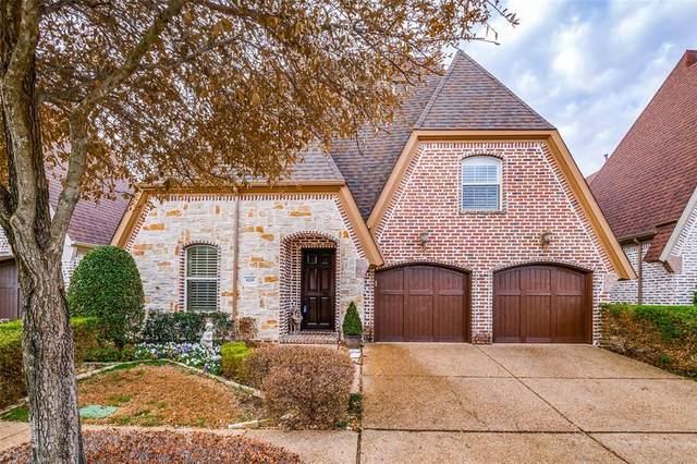 6210 Cambridge Gate Drive, Dallas, TX 75252 (MLS #14553718) :: Hargrove Realty Group