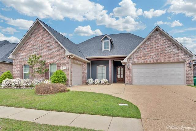 274 Captain Hm Shreve Boulevard, Shreveport, LA 71115 (MLS #14553732) :: The Hornburg Real Estate Group