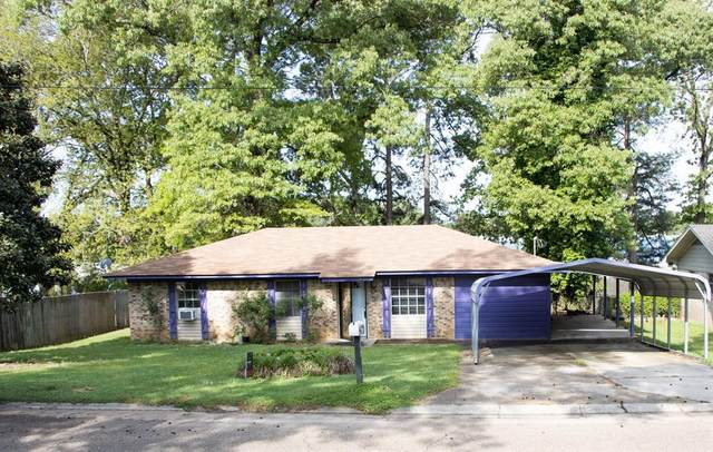 506 Babb Circle, Minden, LA 71055 (MLS #14553738) :: Russell Realty Group