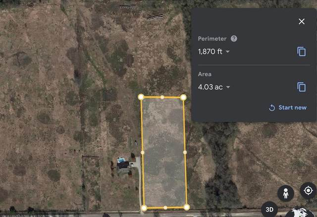 000 County Road 1100, Brashear, TX 75420 (#14553745) :: Homes By Lainie Real Estate Group
