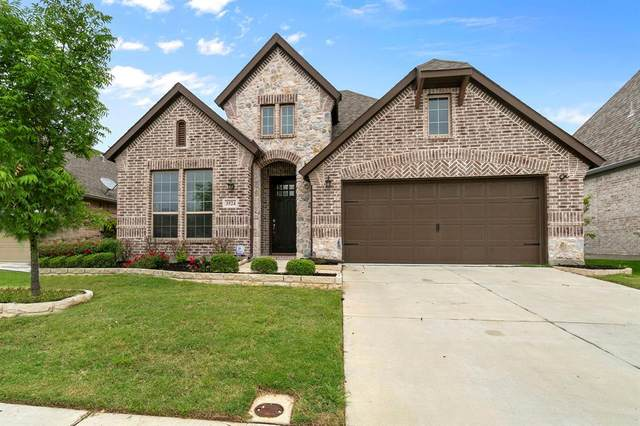 3524 Charleston Drive, Melissa, TX 75454 (MLS #14553746) :: The Tierny Jordan Network
