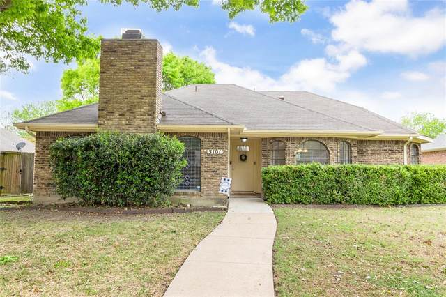 3101 Osceola Drive, Plano, TX 75074 (MLS #14553751) :: Russell Realty Group