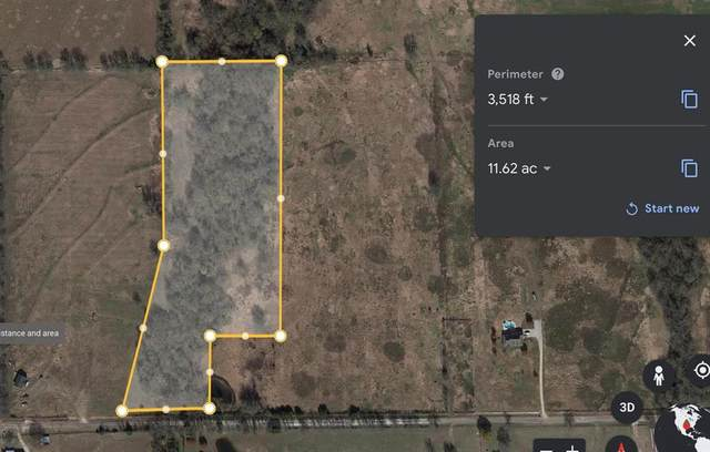 0000 County Road 1100, Brashear, TX 75420 (#14553756) :: Homes By Lainie Real Estate Group