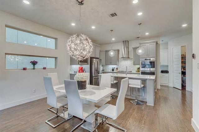8221 Milroy Lane, Dallas, TX 75231 (MLS #14553760) :: Robbins Real Estate Group