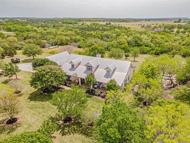 6810 Running Deer Court, Granbury, TX 76049 (MLS #14553767) :: Wood Real Estate Group