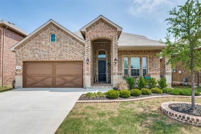 2029 San Marino, Lewisville, TX 75077 (MLS #14553771) :: Real Estate By Design