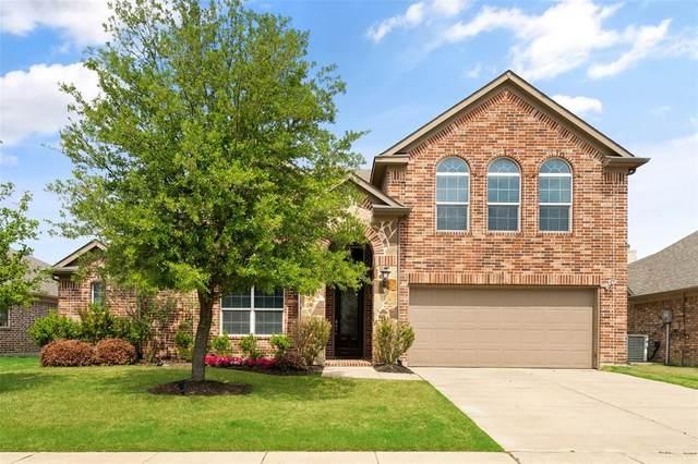 2425 Lakebend Drive, Little Elm, TX 75068 (MLS #14553775) :: RE/MAX Pinnacle Group REALTORS