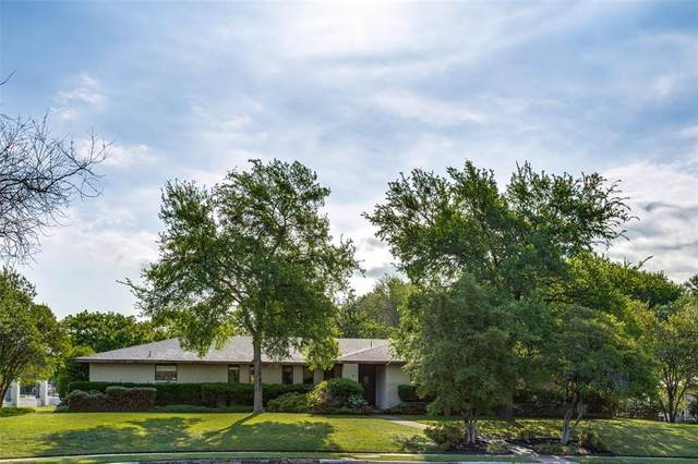4340 Reaumur Drive, Dallas, TX 75229 (MLS #14553778) :: Lisa Birdsong Group | Compass