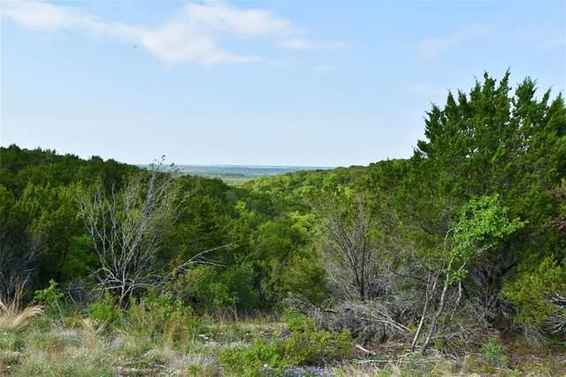 845 Jimmy Houston Way, Bluff Dale, TX 76433 (MLS #14553782) :: Lyn L. Thomas Real Estate | Keller Williams Allen