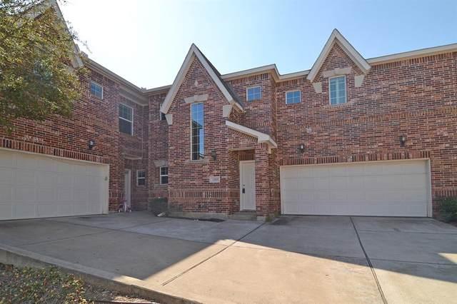 706 S Jupiter Road #1505, Allen, TX 75002 (MLS #14553793) :: Russell Realty Group
