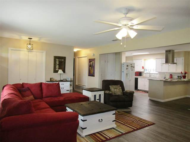 866 State Highway 24, Campbell, TX 75422 (MLS #14553808) :: 1st Choice Realty