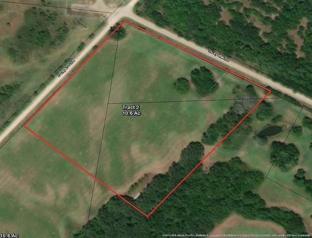0 County Road 330, Terrell, TX 75161 (MLS #14553820) :: Hargrove Realty Group