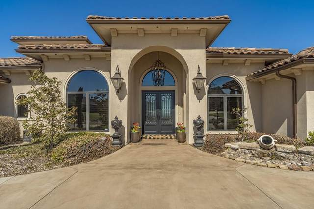 1202 Saddle Lakes Drive, Abilene, TX 79602 (MLS #14553824) :: Hargrove Realty Group