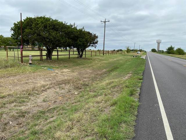 11981 Fm 2331, Godley, TX 76044 (MLS #14553828) :: All Cities USA Realty