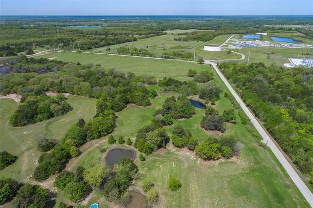 17555 County Road 330, Terrell, TX 75161 (MLS #14553831) :: Hargrove Realty Group