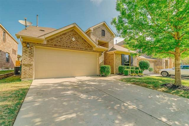808 Ping Street, Mckinney, TX 75069 (MLS #14553835) :: RE/MAX Pinnacle Group REALTORS