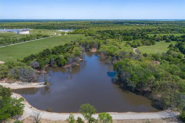 00 Cr 329, Terrell, TX 75161 (MLS #14553837) :: Hargrove Realty Group