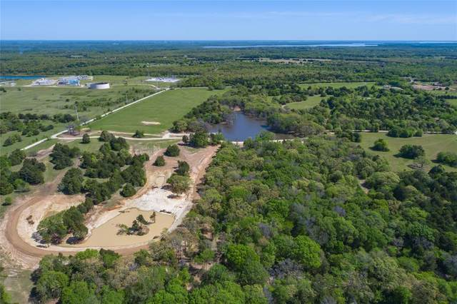 00 County Road 329, Terrell, TX 75161 (MLS #14553842) :: Hargrove Realty Group