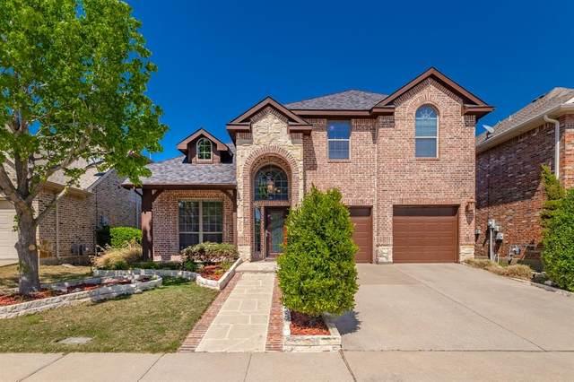 2713 Lynnwood Lane, Mckinney, TX 75072 (MLS #14553851) :: Russell Realty Group