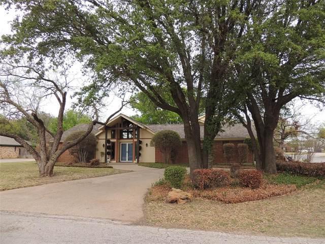 1933 Lytle Trail, Abilene, TX 79602 (MLS #14553865) :: The Heyl Group at Keller Williams