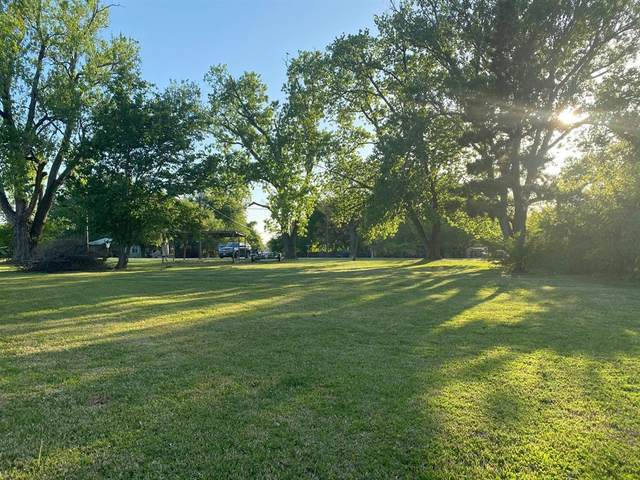 3800 Lands End Court, Granbury, TX 76048 (MLS #14553869) :: The Heyl Group at Keller Williams