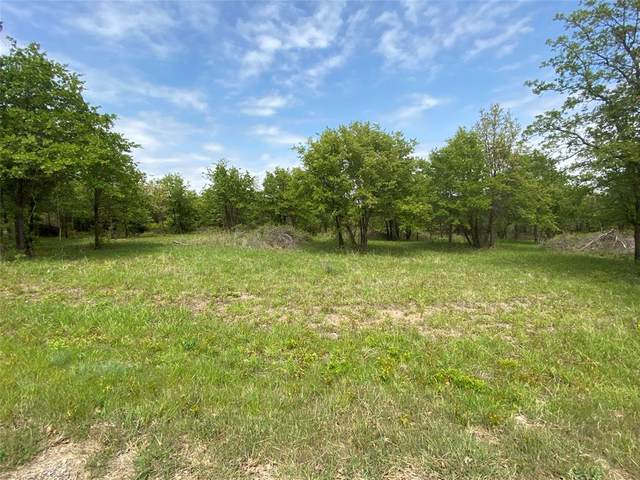00 Private Road 3760, Springtown, TX 76082 (MLS #14553920) :: Hargrove Realty Group